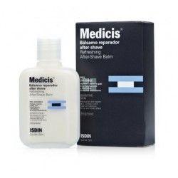 Medicis Isdin Balsamo Reparador After Shave 100 ml
