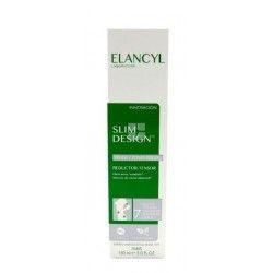 Elancyl Slim Design Reductor Tensor Vientre-Zonas Rebeldes 150 ml
