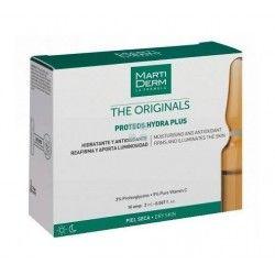 Martiderm The Originals Proteos Hydra Plus10 Ampollas