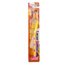 Cepillo Dental Infantil Lacer con Ventosa