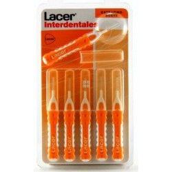 Cepillo Lacer Interdental Extrafino Suave 6 uds