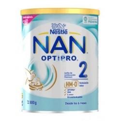 Nestle Nan Optipro 2 800 G