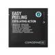 Comodynes Easy Peeling Toallitas Exfoliantes Monodosis 8 uds
