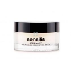 Sensilis Eternalist Crema Nutritiva Redensificante 50 ml