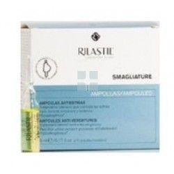 Rilastil Intensivo Estrias Ampollas Monodosis 10 uds x 5 ml