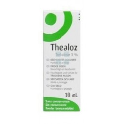 Thealoz Ojos Secos 10 ml