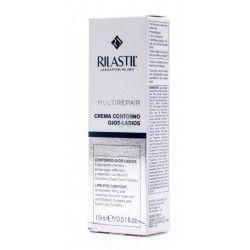 Rilastil Multirepair Crema Contornos Ojos y Labios 15 ml