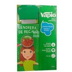 Vapio Antipiojos Spray 150 ml