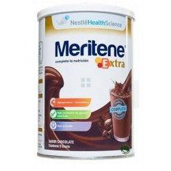 Meritene Extra 450 gr Chocolate