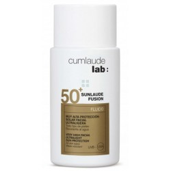 Cumlaude Sunlaude Comfort Ultrafluido SPF50+ 50 ml