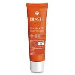 RILASTIL SUNSYSTEM CREMA SPF 50+ 50 ML