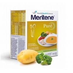 Meritene Pure Verdura 75 grx 6Sobres