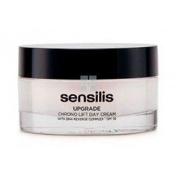 Sensilis Upgrade Crema Ultra Rica Reafirmante 50 ml