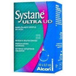 Systane Ultra Ud 30 uds 0,7 ml