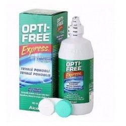 Optifree Express 355 ml