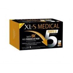 XLS MEDICAL FORTE 5 180 CAPSULAS