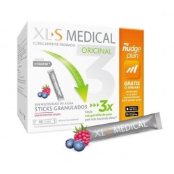 Xls Original My Nudge 90 Sticks