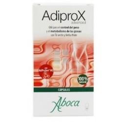 Adiprox Advanced 50 cápsulas