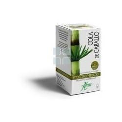 Aboca Fitoconcentrado Cola de Caballo 500 mg 50 cápsulas