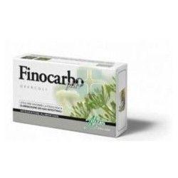 Aboca Finocarbo Plus Hinojo 20 cápsulas