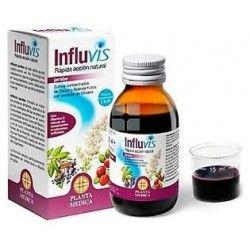 Aboca Influvis Jarabe 100 ml