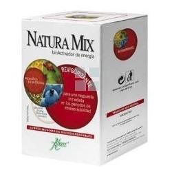 Aboca Naturamix Revigorizante 2,5 gr 20 Sobres