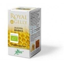 Aboca Bio Royal Jelly Liofilizada 40 Tabletas
