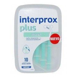 Interprox Cepillo Dental Interproximal Plus Micro 10 uds