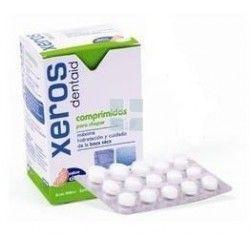 Xeros Dentaid Comprimidos para Chupar 90 Comprimidos