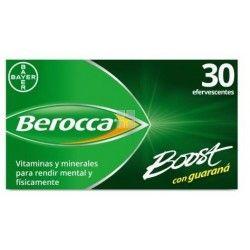 Berocca Boost Go Guarana 14 Sobres