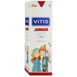 Vitis Junior Colutorio 500 ml