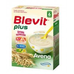BLEVIT PLUS AVENA ( 6º MES) 300 GR