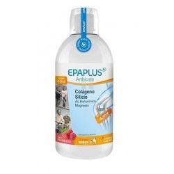 Epaplus Articulaciones Colageno Silicio Bebibles 1 Litro