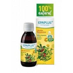 EPAPLUS IMMUNCARE JARABE BALSAMICO TOS ADULTOS 150 ML