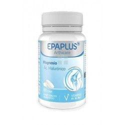 Epaplus Articulaciones Magnesio + Hialuronico 60 Comprimidos