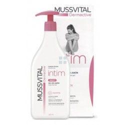 Mussvital Dermactive Intim Gel Intimo Adulto 250 ml