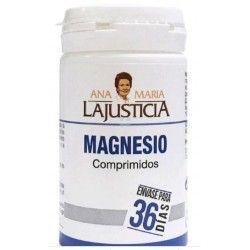 Ana Maria La Justicia Cloruro de Magnesio 147 Comprimidos