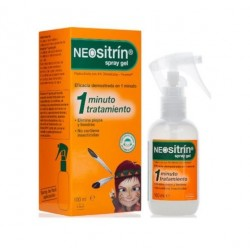NEOSITRIN SPRAY ANTIPIOJOS GEL LIQUIDO 100 ML