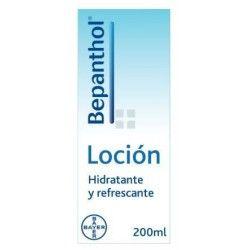 Bepanthol Locion Hidratante Cuidado Diario 200 ml