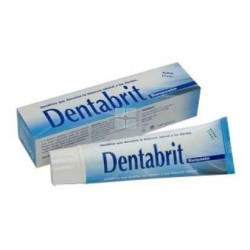 Dentabrit Blanqueador Pack 2 x 1 125 ml