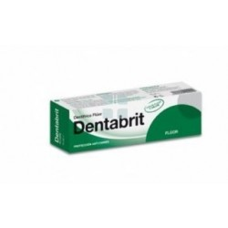 Dentabrit Pasta Dental Fluor 75 ml
