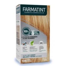 FARMATINT CREMA 10N RUBIO PLATINO FTT