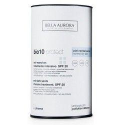 BELLA AURORA BIO10 FLUIDO ANTIMANCHAS PIEL NORMAL SECA 30ML