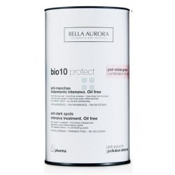 BELLA AURORA BIO10 FLUIDO ANTIMANCHAS PIEL MIXTA 30 ML