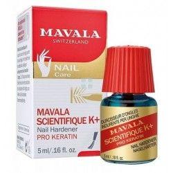 Mavala Scientifique K + Endurecedor Uñas 5 ml