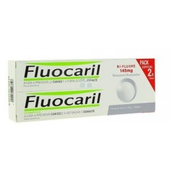 Fluocaril Bifluore Blanqueante 2 x 75 ml
