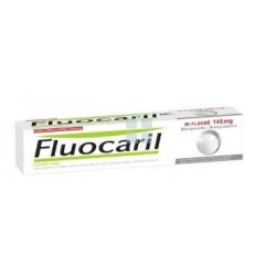 Fluocaril Bifluore Blanqueante 145 mg 75 ml