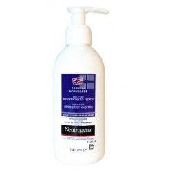 Neutrogena Crema de Manos Rapida Absorcion 140 ml