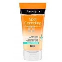 Neutrogena Spot Controlling Exfoliante Oil Free 150 ml