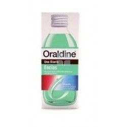 Oraldine Enjuague Bucal Diario Encias 400 ml